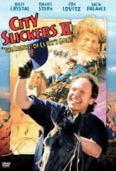 City Slickers II: The Legend of Curly's Gold online