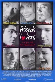 Ver película Amigos y amantes