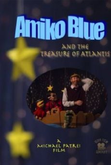 Amiko Blue & The Treasure of Atlantis