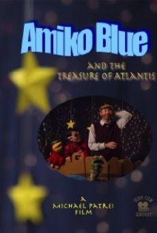 Ver película Amiko Blue & The Treasure of Atlantis