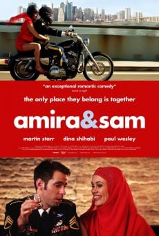 Amira & Sam on-line gratuito
