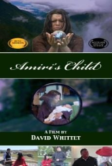 Película: Amiri's Child
