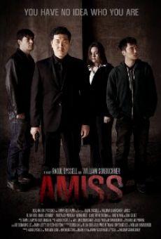 Ver película Amiss