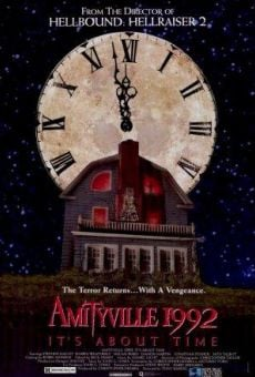 Ver película Amityville 1992: It's About Time