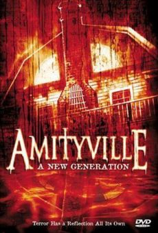 Amityville: A New Generation on-line gratuito