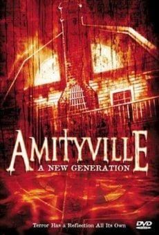 Ver película Amityville 1993: El rostro del Diablo