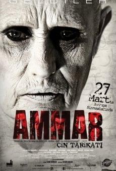 Ver película Ammar