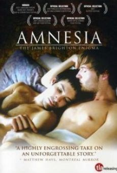Amnesia: The James Brighton Enigma on-line gratuito