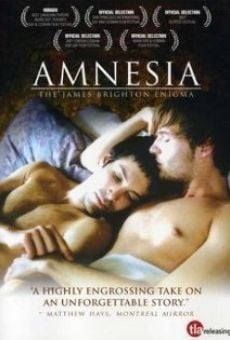 Amnesia: The James Brighton Enigma gratis