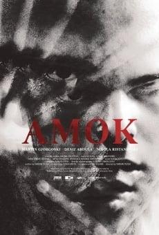 Ver película Amok