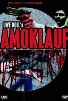 Ver película Amoklauf