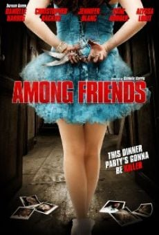 Among Friends online gratis
