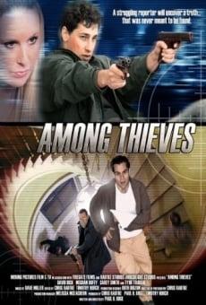 Ver película Entre ladrones