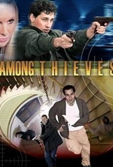 Entre ladrones