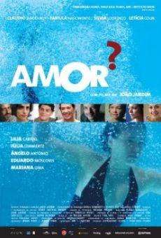 Ver película Amor?