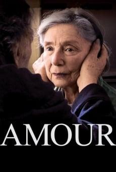 Ver película Amor