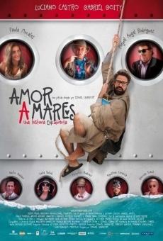 Ver película Amor a mares