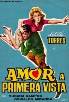 Ver película Amor a primera vista