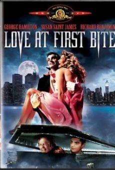 Ver película Amor al primer mordisco
