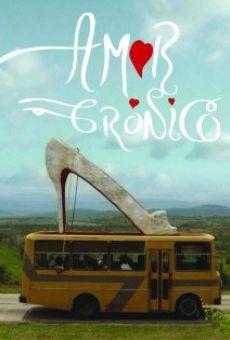 Ver película Amor crónico