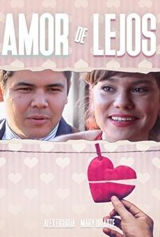 Ver película Amor de lejos