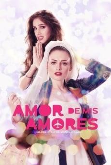 Ver película Amor de mis Amores