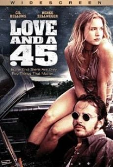 Ver película Amor del calibre 45