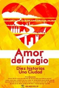 Ver película Amor del regio