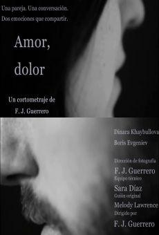 Ver película Amor, Dolor
