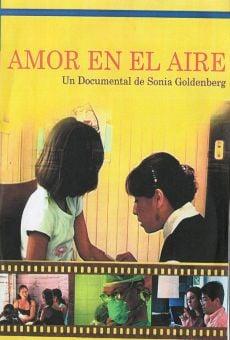 Ver película Amor en el aire