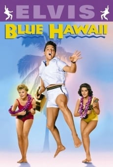 Blue Hawaii on-line gratuito