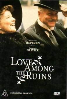 Love Among the Ruins