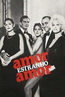 Ver película Amor, extraño amor