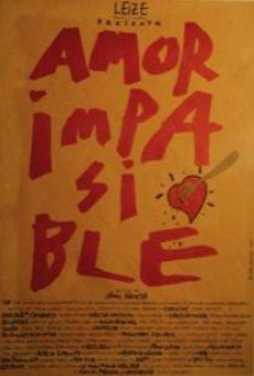 Ver película Amor impasible
