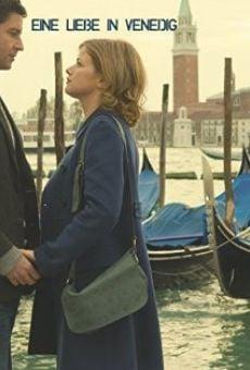 Eine Liebe in Venedig en ligne gratuit