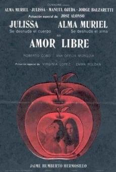 Ver película Amor libre