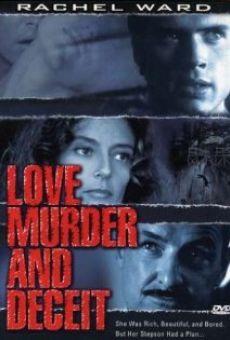 Película: Amor, mentiras y asesinato