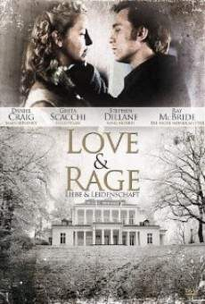 Love and Rage online streaming