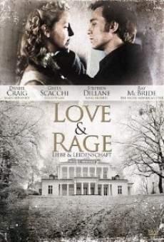 Love and Rage online kostenlos
