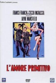Ver película Amor primitivo