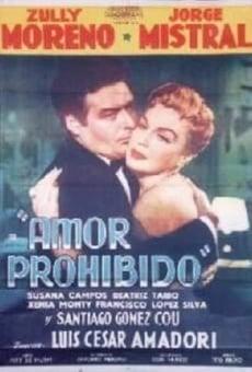 Ver película Amor prohibido