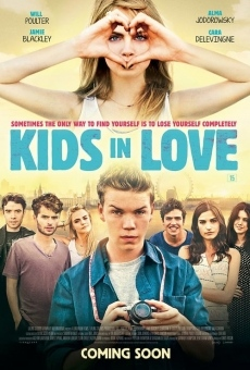 Kids in Love en ligne gratuit