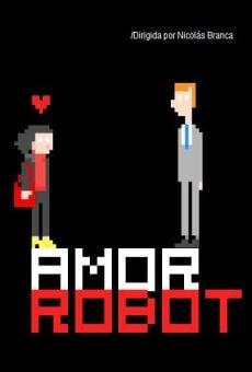 Ver película Amor robot