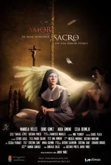 Ver película Amor sacro