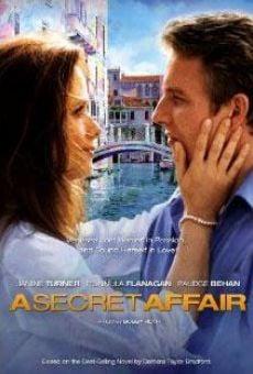 Ver película Amor secreto