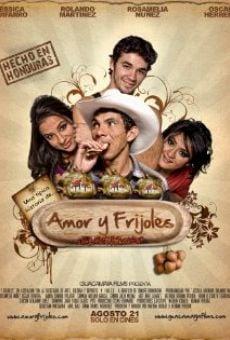 Ver película Amor y frijoles