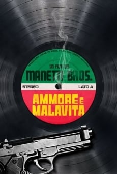 Ammore e malavita online streaming