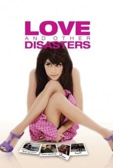 Ver película Amor y otros desastres
