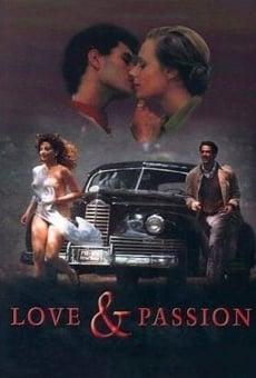 Ver película Amor y pasión