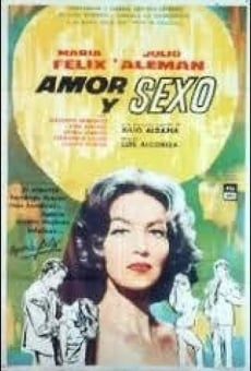 Amor y sexo (Safo 1963) online streaming